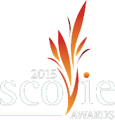 Scovie Award 2015